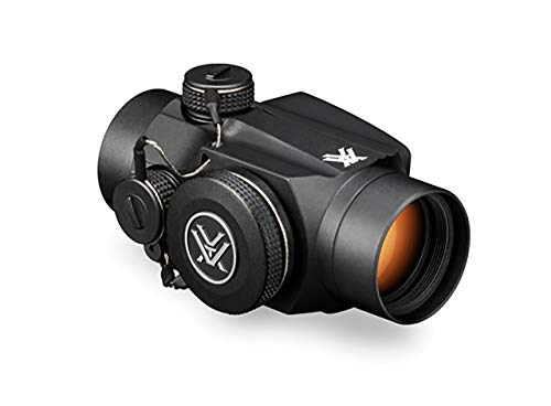 - Vortex Optics Sparc II Red Dot Sight - 2 MOA Dot