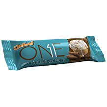 OhYeah! IOY-OCR One protein bars - cinnamon roll, 720 Gram