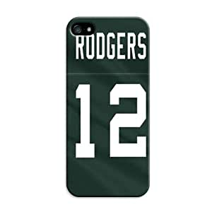 iphone 6 plusd 5.5 Protective Case,Fashion Popular Green Bay Packers Designed iphone 6 plusd 5.5 Hard Case/Nfl Hard Case Cover Skin for iphone 6 plusd 5.5
