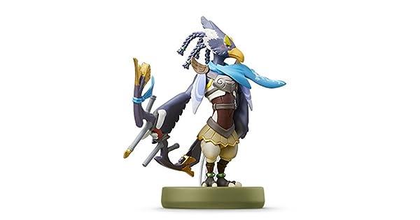 Amiibo Revali - Legend of Zelda Breath of the Wild series Ver ...