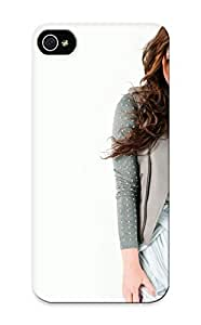 New Cute Funny Ashley Greene Case Cover/ Iphone 5/5s Case Cover For Lovers