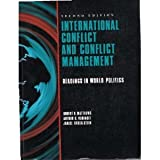 Internal Conflict and Conflict Management, Matthews, Robert O. and Rubinof, Arthur G., 0134708326