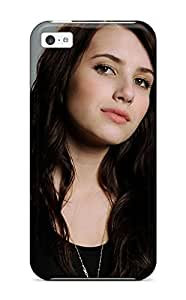 TYH - Best New Sweet Emma Roberts Protective Iphone 6 plus 5.5 Classic Hardshell Case 6K66 phone case
