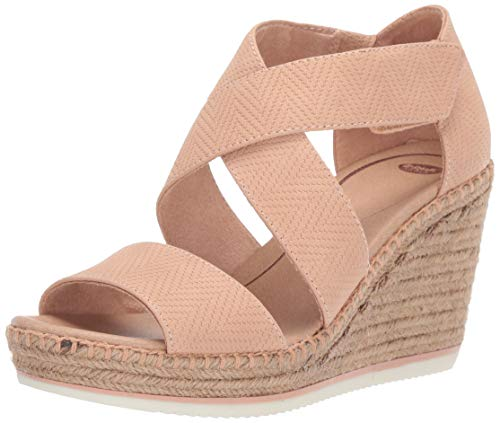 Espadrille Womens Wedge Shoes - 5
