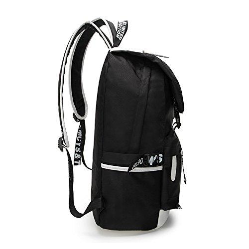 CLCOOL Bergsteigen-TascheWandern rucksack outdoor Klettern Camping reisen bergsteigen Unisex Taschen & Radfahren Paket , grün