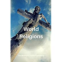 World Religions: Learn all about Religion inside this book