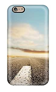StrangeCountry Case For iphone 4 4s With Nice Road Appearance