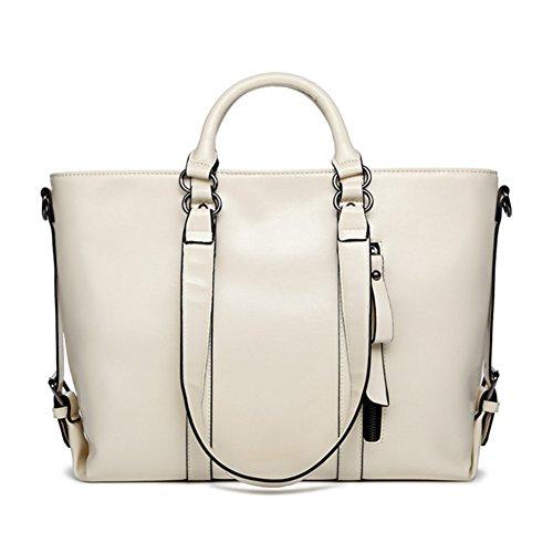 Melodyep New Ladies Leather Bag Handbag Crossbody - That Stores Tory Carry Burch