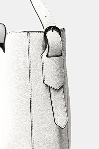 Esprit Main 34 Porté Marc Sac À Épaule White O´polo Cm rwqrRIxF