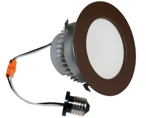 American Fluorescent Led Under Cabinet Lights - 7