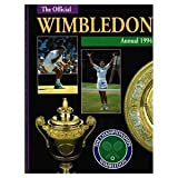Front cover for the book The Official Wimbledon Annual 1994 by John Parsons