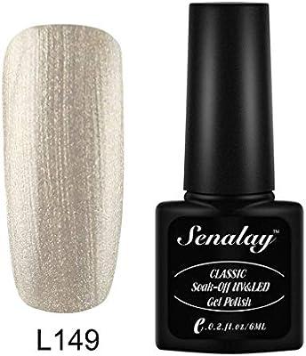 KUDICO - Esmalte de uñas de secado rápido, elegante, resistente al ...