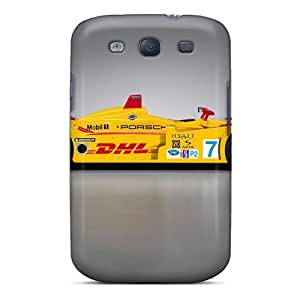 New 2008 Porsche Rs Spyder Cases Covers, Anti-scratch Luoxunmobile333 Phone Cases For Galaxy S3