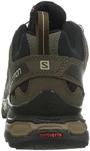 navajo black Marron Chaussures x Brown 000 De Homme Randonnée Basses absolute X Salomon Ultra Fq0wn7qZ