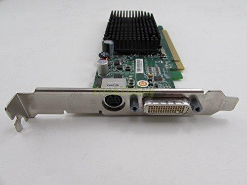 (ATI Radeon X1300 256MB GDDR2 128-Bit PCIe x16 Video Card Dell GJ501 102A9240521)