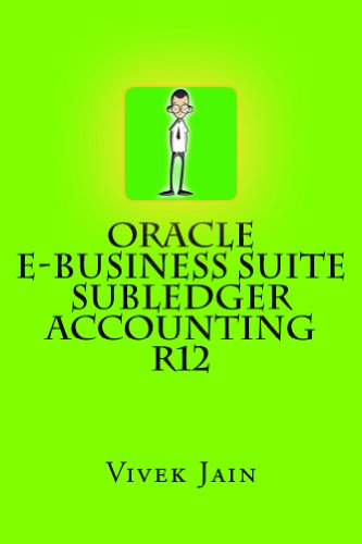Download Oracle e-Business Suite Subledger Accounting R12 Pdf