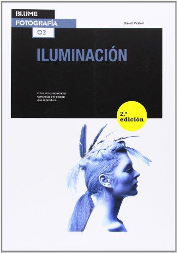 Descargar Libro Fotografía. Iluminación - 2ª Edición David Präkel