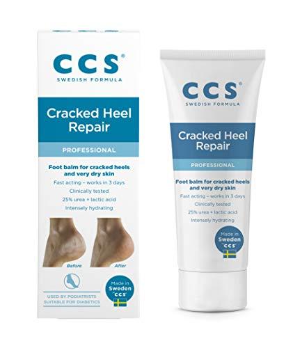 Ccs Heel Balm - 75G (Ccs Foot Cream)
