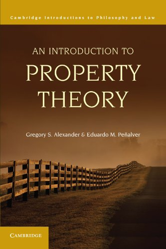 An Introduction to Oddity Theory (Cambridge Introductions to Philosophy and Law)