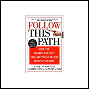 Follow this Path Audiobook