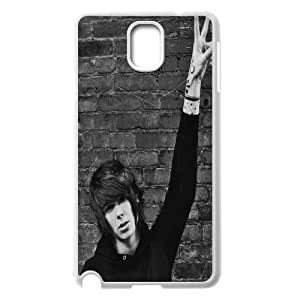 Cheap Samsung Galaxy Note 3 N9000 Case, Christofer Drew quote New Fashion Cover Case