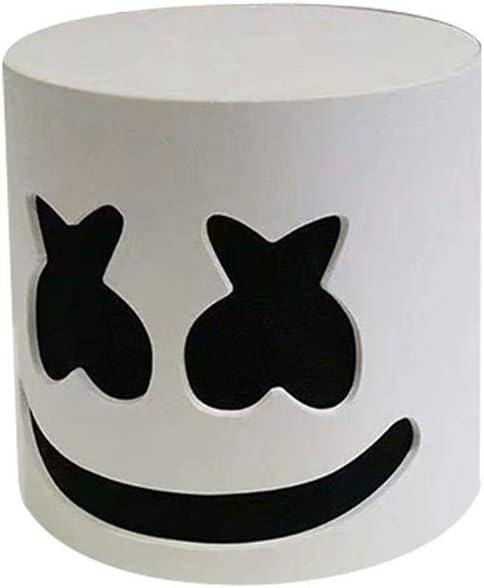 Máscara de bricolaje para DJ PVC Casco Festival de música ...
