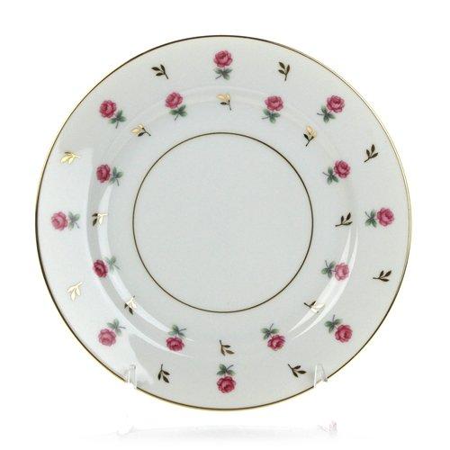 Rosalie by Noritake, China Salad Plate