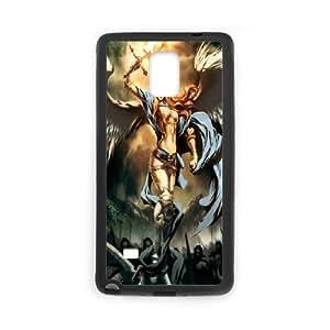 Custom Case Angels for Samsung Galaxy Note 4 N9100 S5E3737987