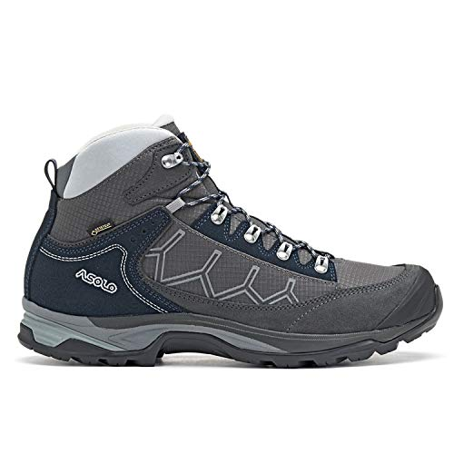 Asolo Men's Falcon GV Waterproof Suede Hiking Boots