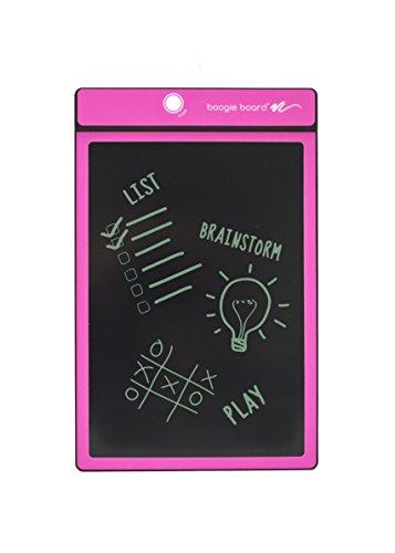 Boogie Board Original 8.5 LCD eWriter, Pink