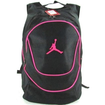 Jordan Backpack Blackpink Sports Bag Nike Air Jumpman 5AjL3c4Rq