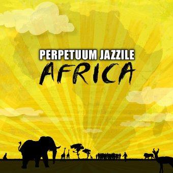 Africa Cd Album - Africa