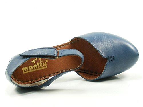 Damen Manitu Manitu Manitu Sandalette Sandalette Damen Damen Sandalette Manitu q0ngC