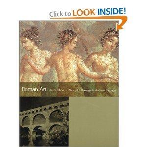 Roman Art, REPRINT