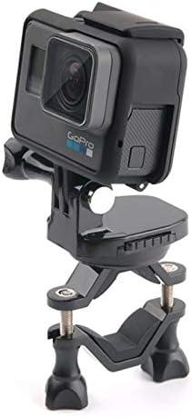 YCDZ STOREマウント GoPro用GP433自転車オートバイハンドルバーマウントHERO7 / 6/5/5セッション/