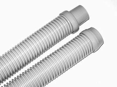 Hayward Navigator Ultra Vacuum Replacement Pool Vac Suction Cleaner Hose, Grey by Pool Hoses