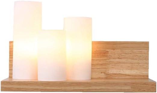murales modernes Lampes créatifs Cube étagère Design oBdQCxreW