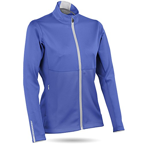 Sun Mountain ThermalFlex Golf Jacket 2016 Ladies Baja/