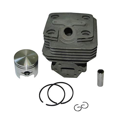 (Laliva tools - Cylinder Piston Kit fit ZENOAH KOMATSU G45L BC4301 FW PE2500 H 40mm # 450041110)