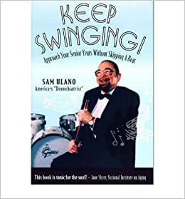 Approach beat keep senior skipping swinging without years