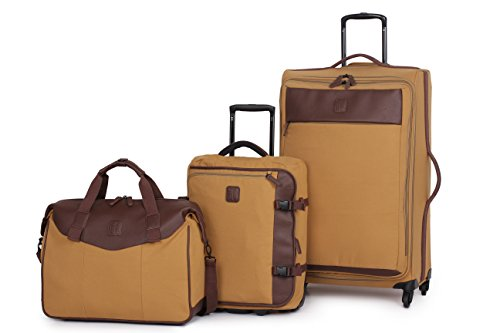 it-luggage-calico-lite-mustard-one-size