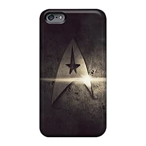 SherriFakhry Apple Iphone 6s Perfect Hard Phone Cover Provide Private Custom High Resolution Star Trek Metal Image [exS1774UCQB]