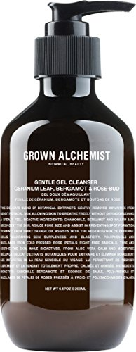 Gentle Gel Cleanser, Grown Alchemist