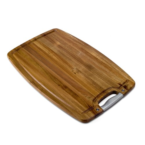 ch Pro Steel Bamboo Cutting Board ()