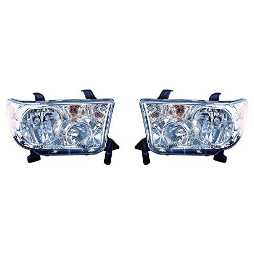 headlight adjuster assembly - 2