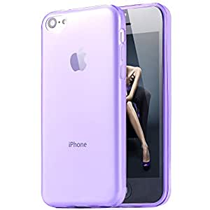 Only $0.88!!! 0.3mm Soft Clear Case For Iphone 5C Bag Transparent TPU Back Cover Excellent Visual Experience for Iphone5c YXF --- Color:Black