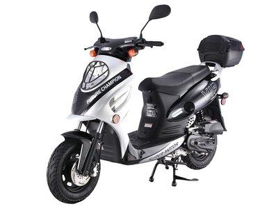 TAO TAO Brand, Model # CY-50A