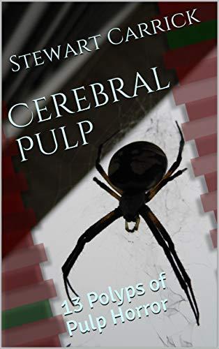 Cerebral Pulp 13 Polyps Horror ebook product image