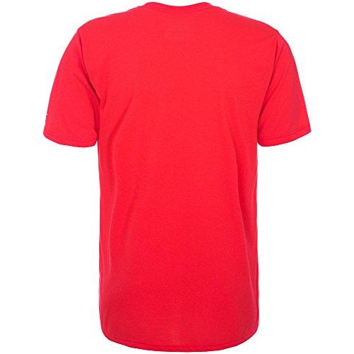 Nike kurzarm Shirt TNNS Dri - Camiseta, color multicolor, talla xl Multicolor