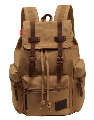 saierlong-mrbp-mens-and-womens-backpack-khaki-canvas
